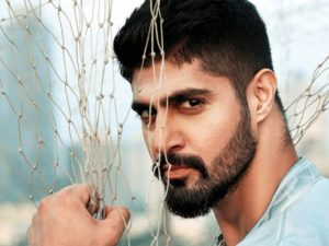 Read more about the article Tanuj Virwani: Tête-à-tête with Tanuj