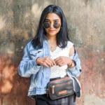 Ajmira Shaikh-Meet the blogger