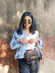 Read more about the article Ajmira Shaikh-Meet the blogger