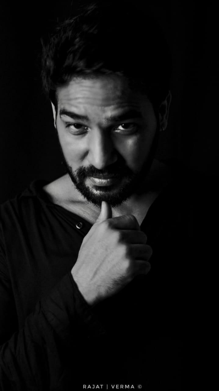 Karan Singh-The biggest leap of my life