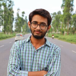 Read more about the article Nitesh Yadav-Revolutionizing the society with coding