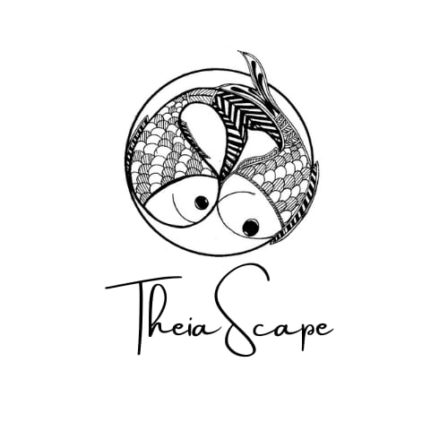 TheiaScape – Made With Love
