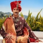 Manvendra Singh Gohil-Prince, who is a queen