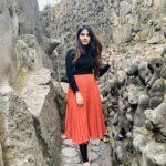 Aparna-A Trip to remember