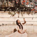 Niharika Jain- Snapping out of the ordinary
