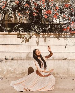 Read more about the article Niharika Jain- Snapping out of the ordinary