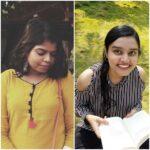 StrictlyBookworms – Manisha and Suman