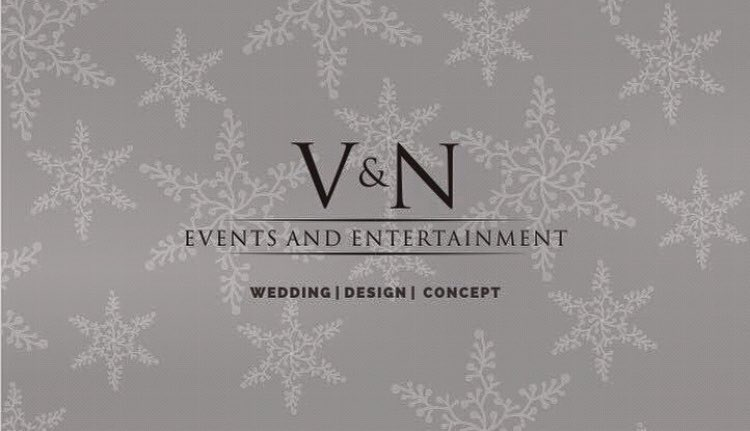 V & N Events-Come What May!