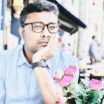 Gaurav Upadhyay-Poet's Odyssey