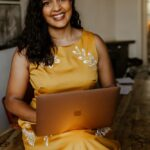 Ushma Issar: Thoda Positive Parivartan