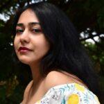 Vaishnavi Kabadi: Under The Ink