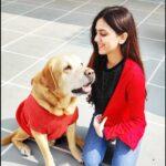 Ashwini Salve-Animal Whisperer