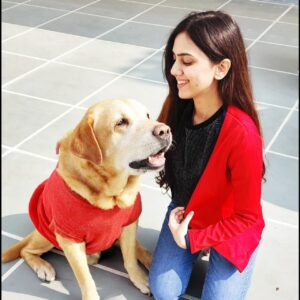 Read more about the article Ashwini Salve-Animal Whisperer