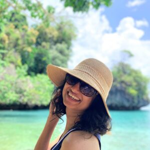 Read more about the article A LAWYER's VOYAGE– Khyati Thaker