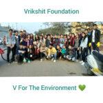 The Preserver Of Tomorrow, Vrikshit foundation