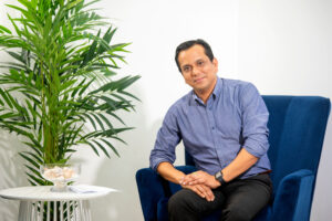 Read more about the article Indrabhuwan Singh-A Transformational Conversation