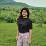 Glistening Visages: Komal Balani