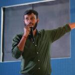 Dheeraj Kolla-World On A Pencil Tip