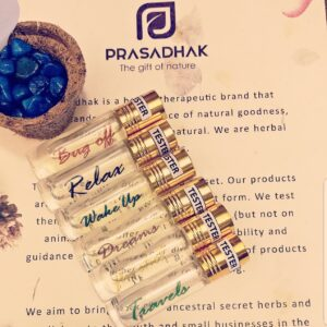 Read more about the article Radhika Karia-'Herbalising' India