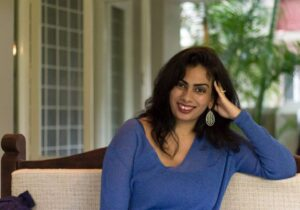 Read more about the article The New Age Author- Shilpa Suraj