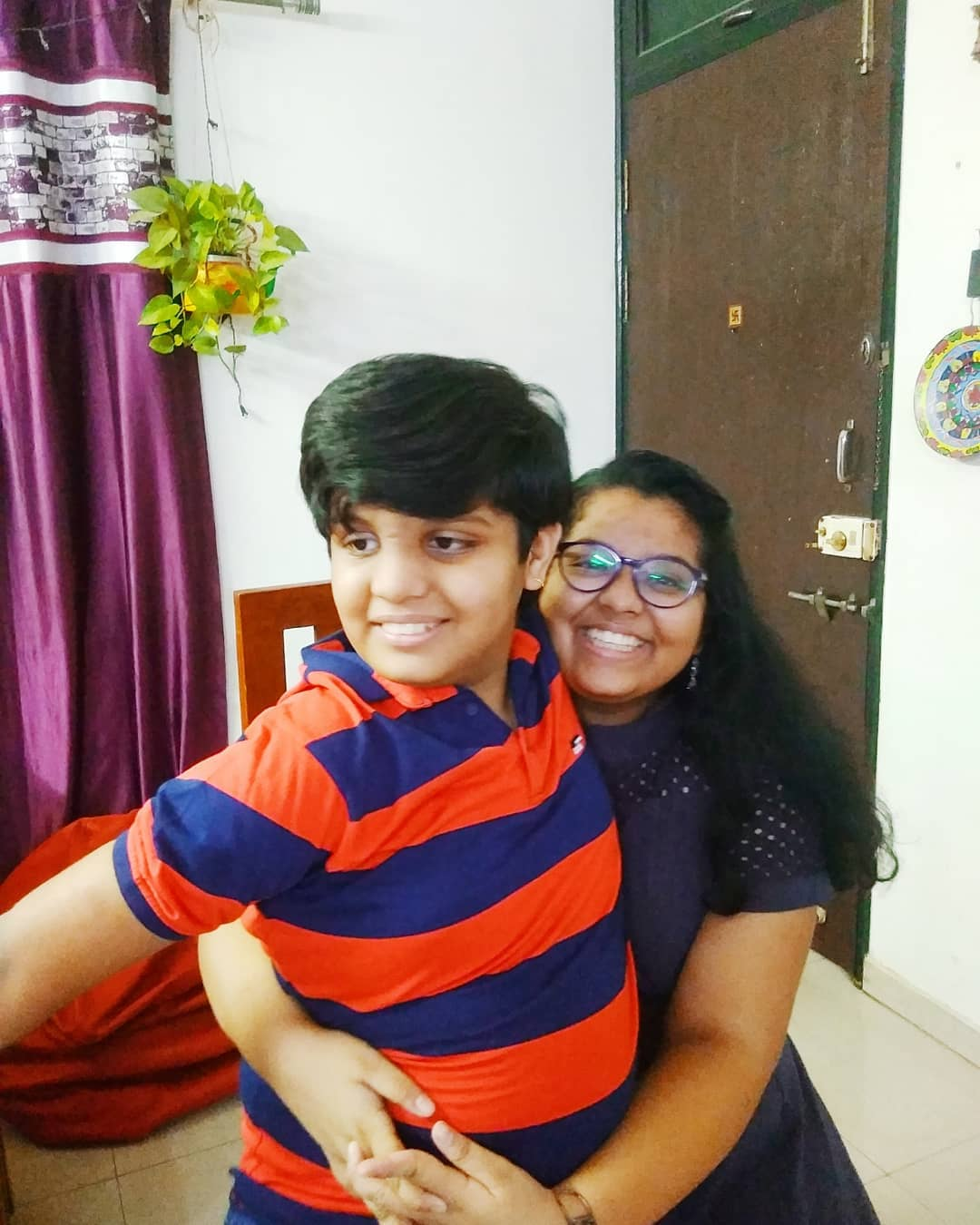 A Tale of Autism : Abeer Shrivastava