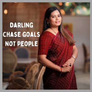 Read more about the article Priya Dhandapani: Balancing the Scales