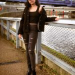 Jini Sundarraj: Rendezvous with the fashionista!