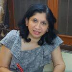 Anuradha Singh: Musings of a Writer