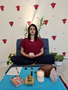 Read more about the article All about Reiki with Nivedita Vijay.