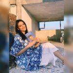 Punch of Passion: Sadiya Saiyad