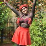 Art and Dance With Shruti Narayanan