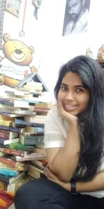 Read more about the article Juhi Bansal- The Nerdy Artist