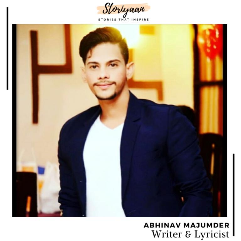 Abhinav Majumder