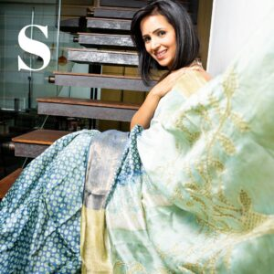 Read more about the article Shilpa Bhagat: A Woman's Limitless Glory