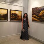 Prakriti Poddar-Dive Into The Artistic World