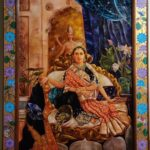 Dr. Ravidarshan Vyas: Journey of Life on Canvas