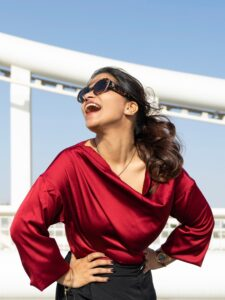 Read more about the article Aparna Murali Gupta: The Influencer in Making