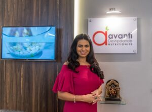 Read more about the article Avantii Deshpaande: For Healthy Lifestyle