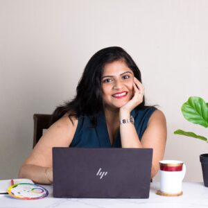 Read more about the article 5 Min Bit with Mukta Bahrani