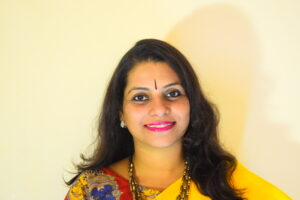 Read more about the article Gayatri Aptekar: The sorcery of minds