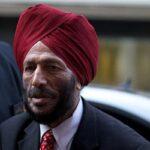 Acclaimed Sprinter Milkha Singh Passes Away