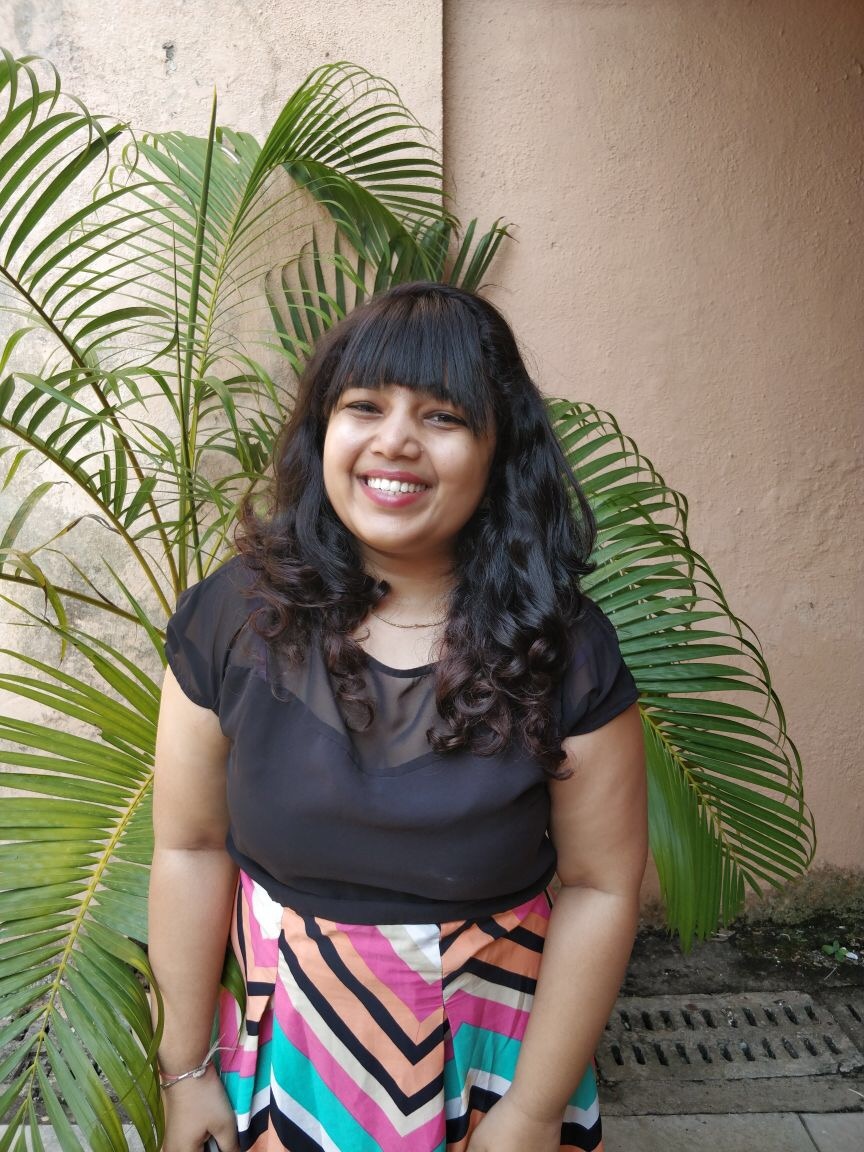 Read more about the article Nirali Mehta: Bestowing the Happier Days