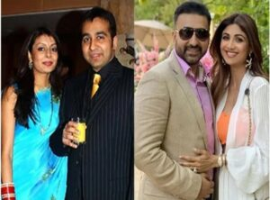 Read more about the article Raj Kundra's Shocking Revelation