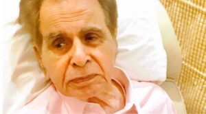 Read more about the article Veteran Actor Dilip Kumar Discharged from Hospital