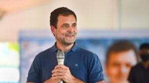 Read more about the article Rahul Gandhi's Birthday To Be Celebrated as 'Sewa Diwas'
