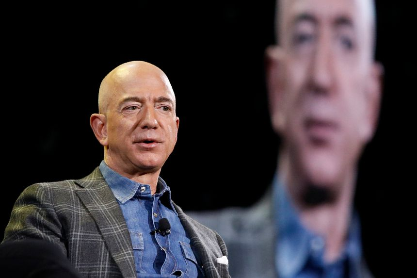 75,000 People Signed Petitions Against Jeff Bezos