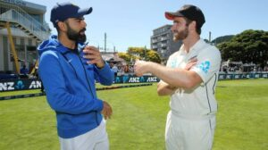 Read more about the article India vs New Zealand: Countdown Begins for WTC Final