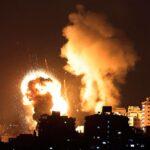 Israel Breaks Ceasefire, Carries Out Airstrikes in Gaza