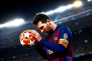 Read more about the article Happy Birthday Lionel Messi!