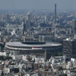 Tokyo Olympics: Up to 10,000 Fans Allowed